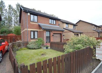 Thumbnail 3 bed detached house for sale in Culzean Drive, Newarthill, Motherwell