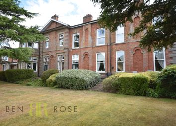Thumbnail 2 bedroom flat for sale in Runshaw Hall Lane, Euxton, Chorley