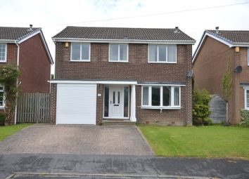Thumbnail 4 bed detached house for sale in Meadow Vale, Netherton, Wakefield