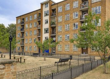 Thumbnail 2 bed flat for sale in Norfolk House, Cecilia Road, London