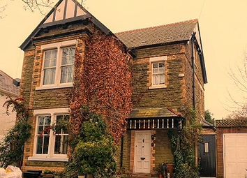 Thumbnail 6 bed detached house for sale in Christchurch Road, Newport