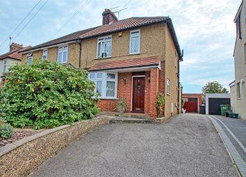 High Road, Broxbourne EN10. 3 bed semi-detached house