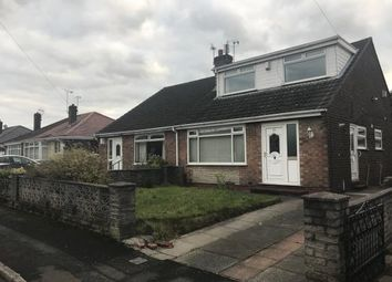 Thumbnail 3 bed bungalow for sale in Martin Close, Denton, Manchester, Greater Manchester