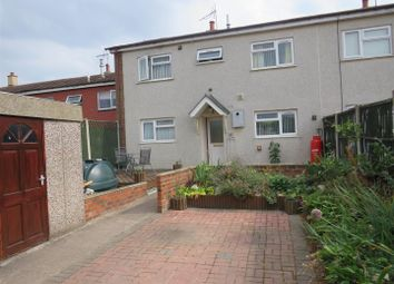 Thumbnail 3 bed end terrace house for sale in Woodhouse Place, Tuxford, Newark