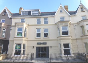 Thumbnail 1 bed flat for sale in Mary Street, Porthcawl
