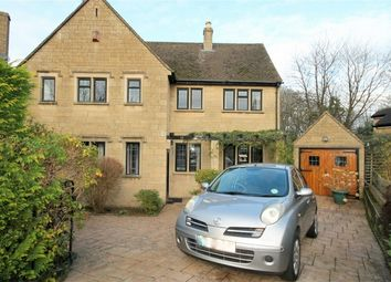 Thumbnail 4 bedroom detached house for sale in Grange Park, Frenchay, Bristol
