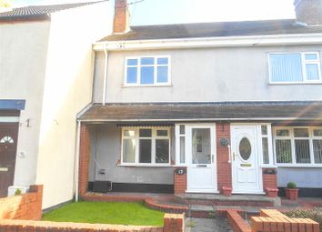 Thumbnail 2 bed cottage to rent in Upper Landywood Lane, Cheslyn Hay, Walsall