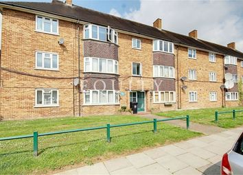 Thumbnail 2 bed flat for sale in Pentrich Avenue, Enfield