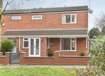 Thumbnail 4 bed semi-detached house for sale in Ledburn, Skelmersdale