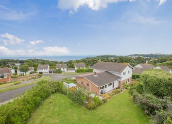 Thumbnail 5 bedroom detached house for sale in Lydwell Park Road, Torquay