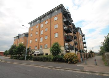 Thumbnail 2 bed flat to rent in Baltic Wharf, Gravesend