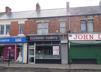 Thumbnail Commercial property to let in High Street West, Wallsend