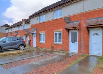 Thumbnail 2 bedroom terraced house for sale in Kerrystone Court, Dundee