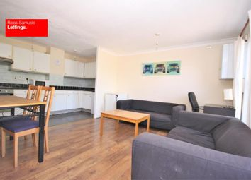 Thumbnail 5 bed town house to rent in Lockefield Place, Canary Wharf