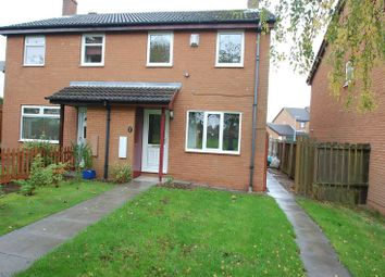 Thumbnail 3 bed semi-detached house for sale in Lowfields Green, Ingleby Barwick, Stockton-On-Tees