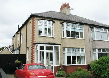 Thumbnail 4 bed semi-detached house for sale in Aigburth Hall Avenue, Liverpool, Merseyside