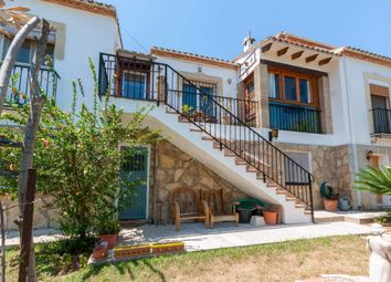 Thumbnail 4 bed terraced house for sale in Benidoleig, Alicante, Spain