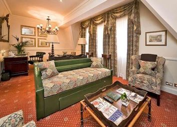 Thumbnail 2 bedroom flat to rent in The Milestone Suites, 1 Kensington Court, Kensington, London