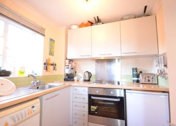 Thumbnail 1 bedroom cottage to rent in Shakespeare Road, Basingstoke