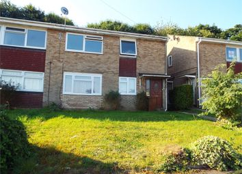 Thumbnail 2 bed maisonette for sale in Mincers Close, Lordswood, Kent, Kent.