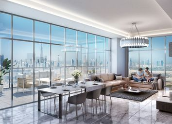 Thumbnail 1 bed apartment for sale in Healthcare City, Dubai, United Arab Emirates