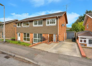 Thumbnail 3 bed semi-detached house for sale in Barrons Row, Harpenden