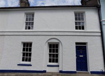 Thumbnail 3 bed terraced house to rent in Tower Street, Crickhowell