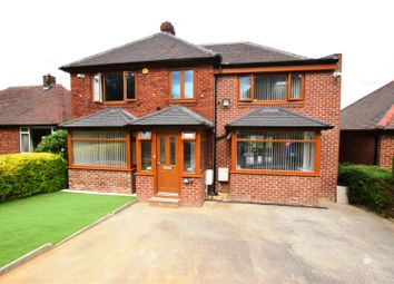 Thumbnail 4 bedroom detached house for sale in Halifax Road, Grenoside, Sheffield