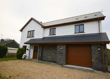 Thumbnail 6 bed detached house for sale in Can Y Gwynt, Abbey Road, Pontrhydfendigaid, Ystrad Meurig