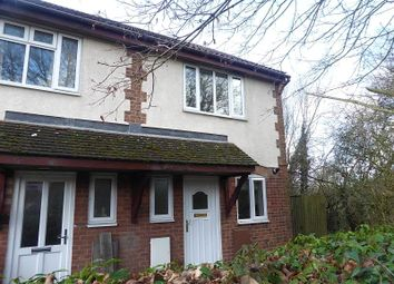 2 bed detached house to rent in Lapwing Close, Bicester, Oxfordshire OX26