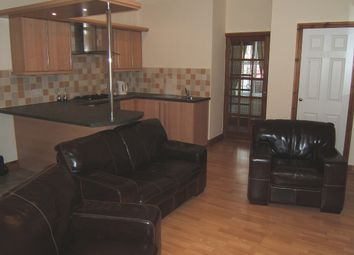 Thumbnail 1 bed terraced house to rent in Caffrey Court, Barrow-In-Furness