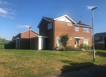 Thumbnail 4 bed detached house for sale in Dunnocksfold Road, Alsager, Cheshire