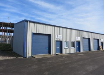 Thumbnail Industrial to let in Lakes Road, Ullswater Court, Unit 7, Workington
