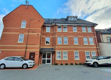 2 bed flat for sale in Victoria Place, Victoria Road, Poole BH12