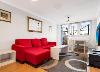 Thumbnail 1 bed flat to rent in Vessage Court, Leather Lane