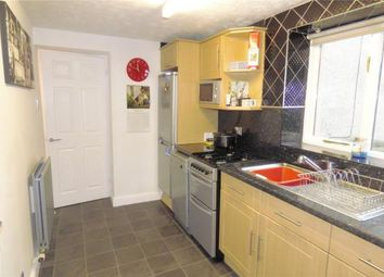 Thumbnail 2 bed terraced house for sale in George Street, Wigton, Cumbria