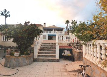 Thumbnail 6 bed villa for sale in 6 Bed Villa, Barina Norte, Benidorm