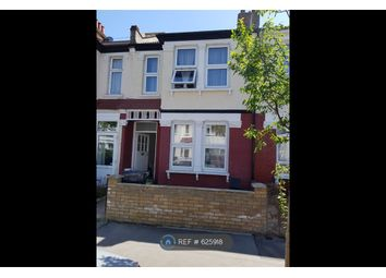 Thumbnail 4 bed terraced house to rent in Capri Road, Croydon