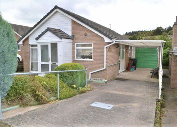 Thumbnail 3 bedroom detached house to rent in 10, Chestnut View, Kerry, Newtown, Powys