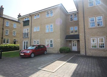 Thumbnail 1 bed flat for sale in Whernside Court, Jackson Walk, Menston
