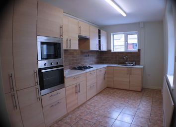 Thumbnail 4 bed terraced house to rent in Amherst Street, Cardiff