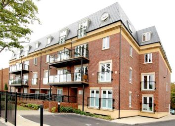 Thumbnail 2 bed flat to rent in Gray Court, Marsh Road, Pinner, Middlesex