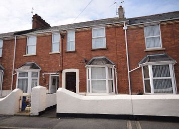 Thumbnail 3 bedroom property to rent in Kingsley Avenue, Barnstaple