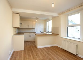Thumbnail 3 bed maisonette to rent in 31 Old Exeter Road, Tavistock