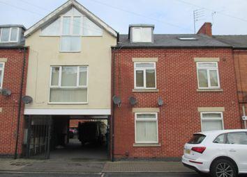 Thumbnail 2 bed flat to rent in Ogle Street, Hucknall, Nottingham