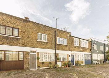 Thumbnail 3 bedroom property to rent in Northwick Close, London