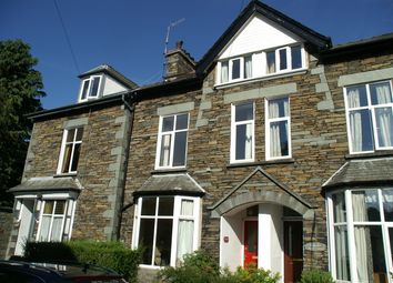 Thumbnail 3 bedroom terraced house for sale in Fernleigh, Millans Park, Ambleside