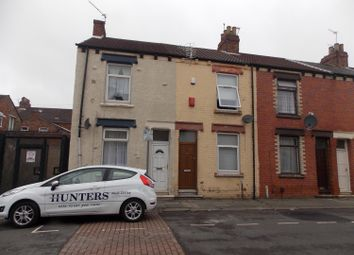 Thumbnail 4 bedroom terraced house for sale in Haddon Street, Middlesbrough