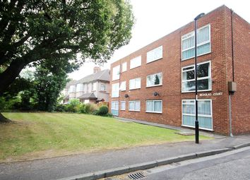 Thumbnail 2 bed flat to rent in Nicholas Court, 166 Burnt Ash Hill, London