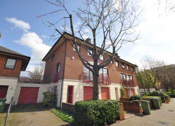 Thumbnail 3 bed semi-detached house to rent in Plover Way, London